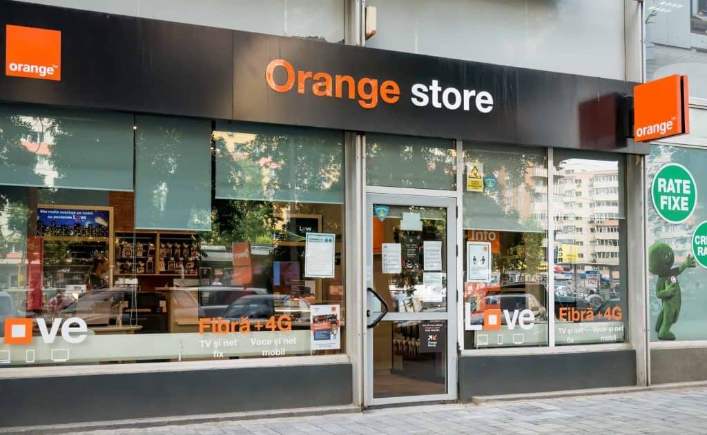 Ouvrir une ligne France Télécom Orange la marche à suivre